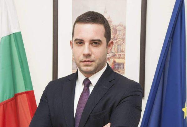 Богдан Кирилов: За първи път в историята на ИАЛ има приемственост