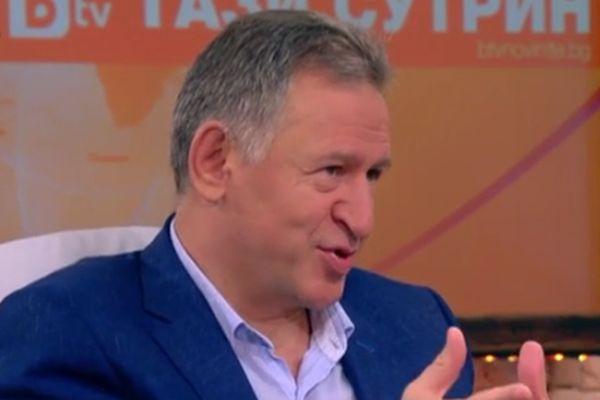 Д-р Стойчо Кацаров: Ако продължат да се лимитират лечебните заведения, ефектът от предложената реформа няма да е голям