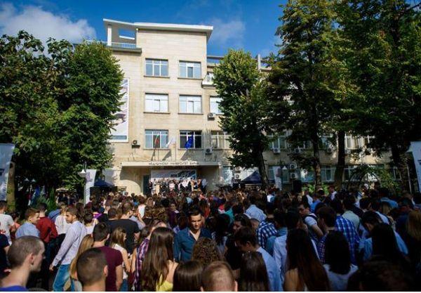 МУ – Варна открива новата учебна година на 17 септември