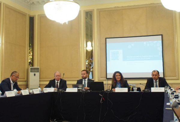 Законодателни промени за паралелната търговия с лекарства поискаха от БАРПТЛ