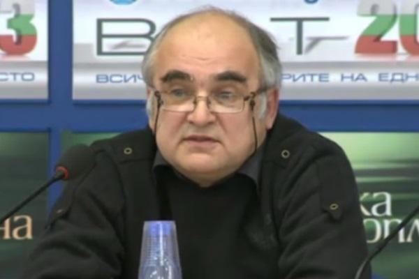 Д-р Радко Велков: Принципен е въпросът дали ще остойностяваме дейност или продукт