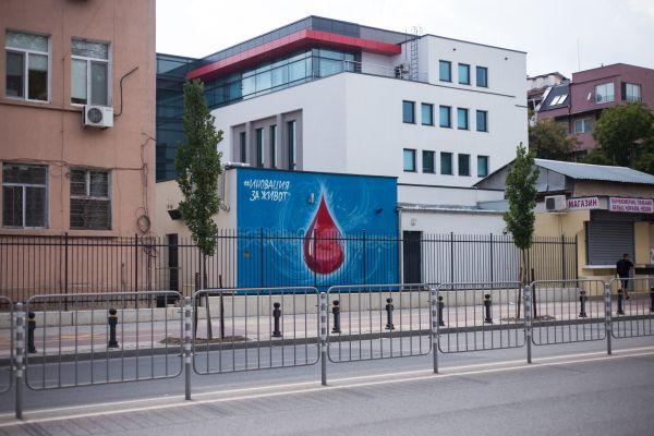 1500 нови случая на злокачествени заболявания на кръвта