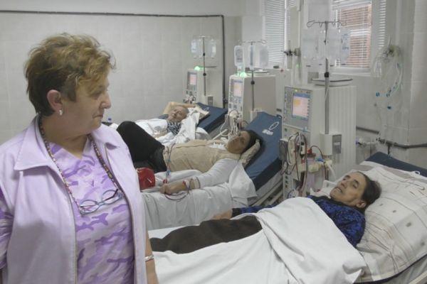 Авария спря хемодиализата във Видин