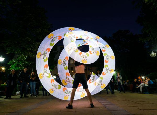 Под знака на иновациите и традициите в опазване здравето на човека премина Нощта на учените в МУ-Варна