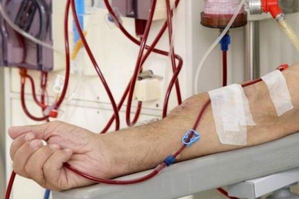 Центърът за хемодиализа във видинската болница може да започне прием на пациенти до края на деня