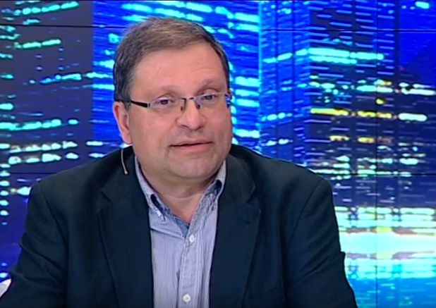 Асен Гудев е избран за член-кореспондент на БАН