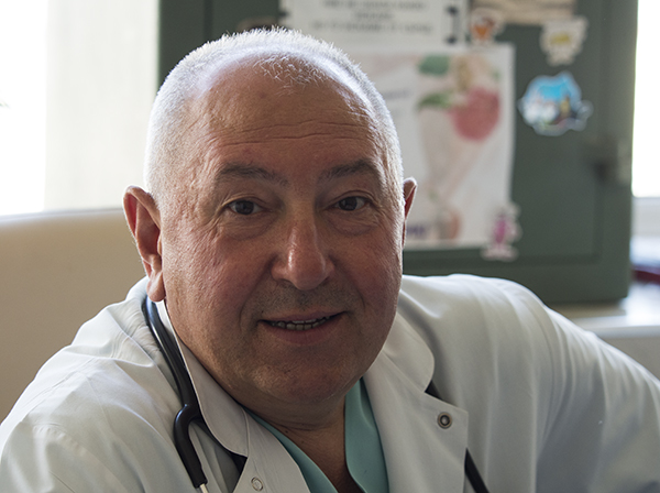 Д-р Христо Йорданов: 90% пациентите с карцином на белия дроб пристигат в стадий неоперабилност