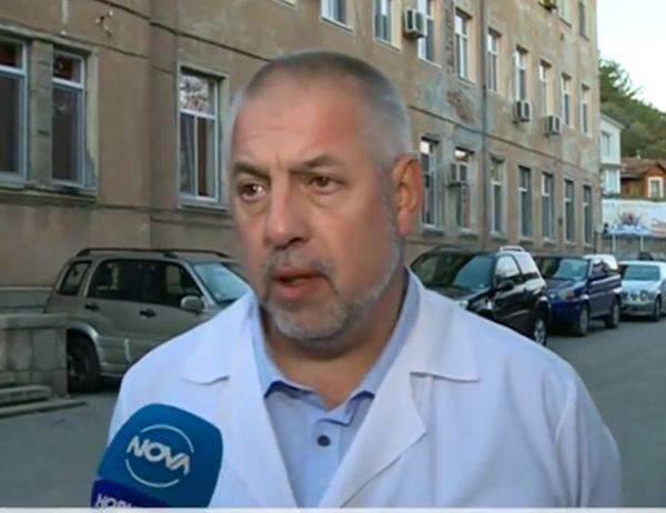 Съдебни лекари отказват да посещават произшествия