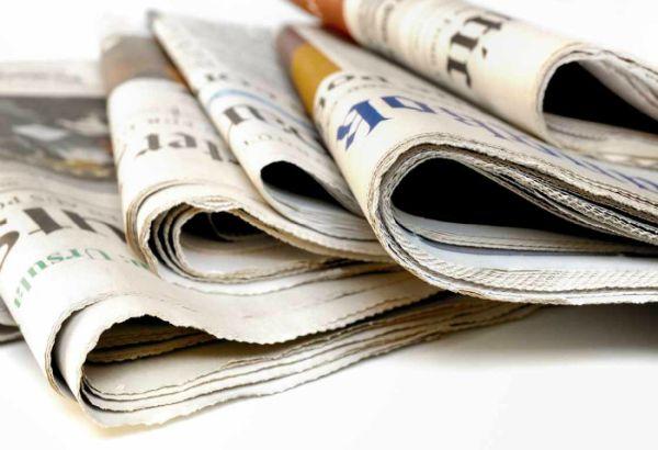 В печата: Депутатски имунитети, хоспитализации, КТД