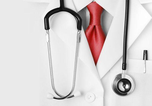 Лекарите – най-добре платените висшисти в Германия