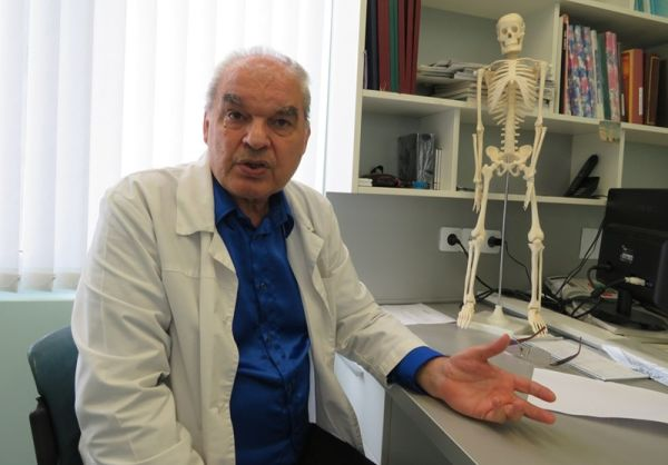 За първи път в България приложиха бионична рехабилитация