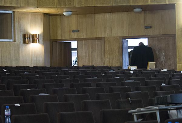 Липса на кворум прекъсна днешното заседание на Събора на БЛС