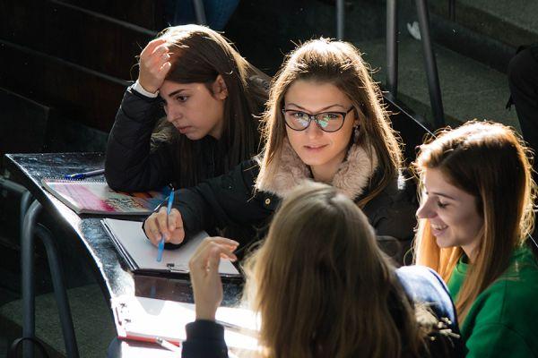 Успешна кандидат-студентска кампания за учебната 2018/2019, отчита учебния отдел на МУ-София