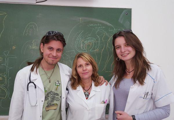 Предстои дипломирането на 68-ия випуск лекари на Медицинския факултет в Пловдив
