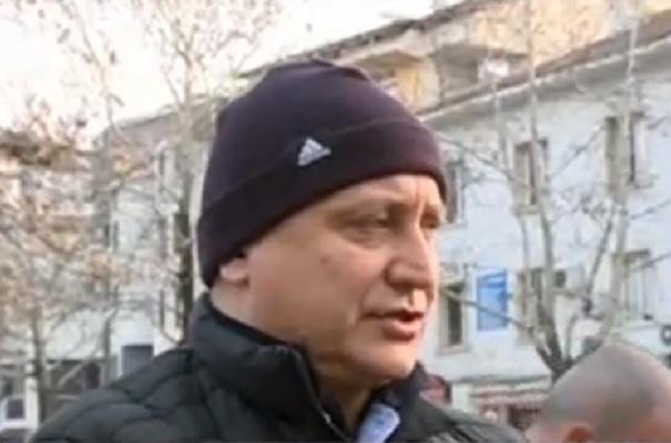 Пореден протест в Сандански в защита на лекар