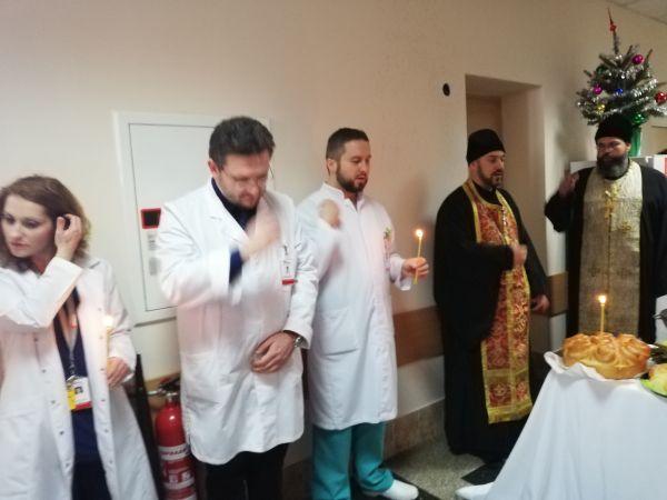 """В """"Пирогов"""" бе открито обновеното Отделение по гастроентерология"""