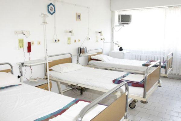 България е на опашката в ЕС по дни болничен престой