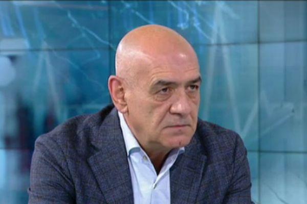 Д-р Дечо Дечев: Съсловието трябва да е убедено, че има нужда от реформа