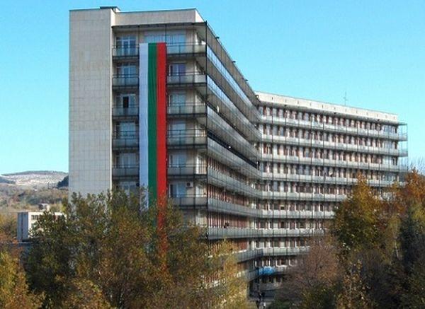Ново Спешно отделение гради кърджалийската болница