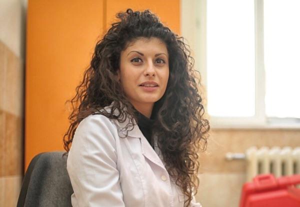 Обучението в чужбина е много ценно за млад лекар и е важно за развитието на медицината в България