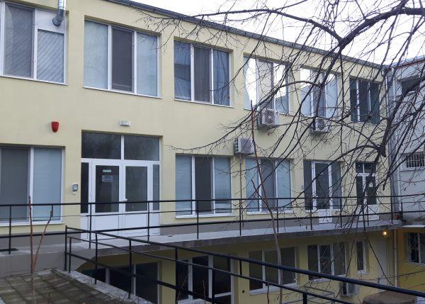 Кръвният център на МБАЛ Бургас в нова сграда