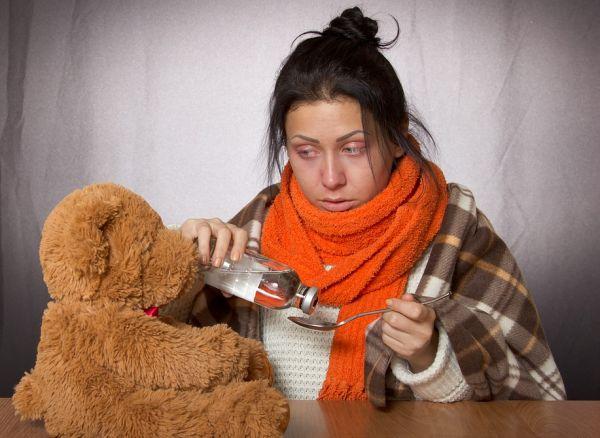 Обявяват грипна епидемия в Луковит, отменят я в Перник