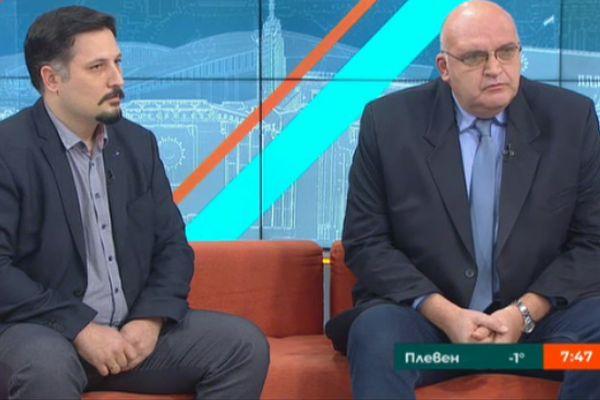 Д-р Николай Брънзалов: Решението на проблема с агресията е в Наказателния кодекс