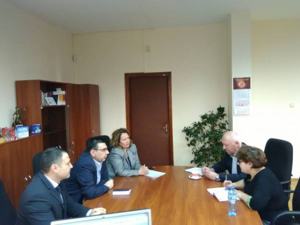 Прокуратурата в Бургас предложи промени в НК заради насилието над медици