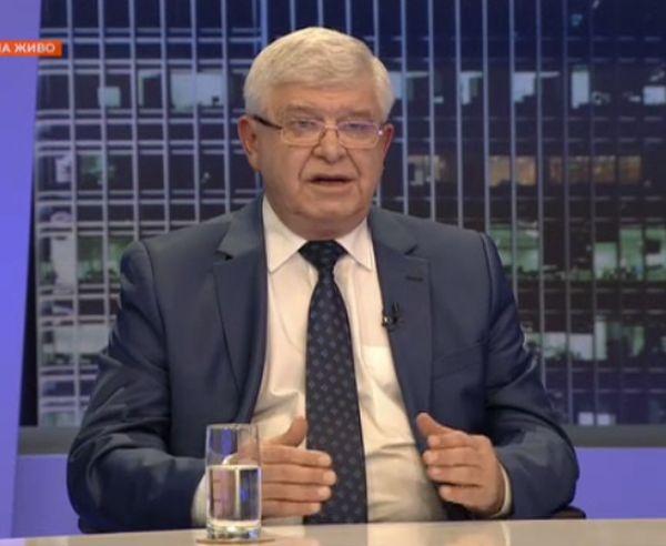 Кирил Ананиев: Грешката в здравеопазването е, че много време бяха трупани проблеми, които не бяха решавани