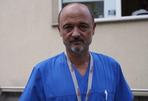 Първите лекари, финансирани от фонда на СЛК, заминаха на специализация в Берн