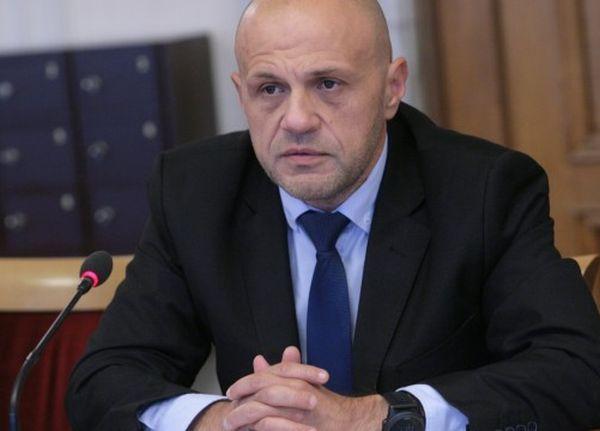 Томислав Дончев оглавява Националния съвет за хората с увреждания