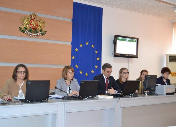 МБАЛ Казанлък получава 1,5 млн.  лв. повече през 2019 г.