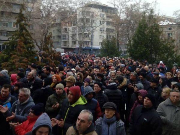 Окръжният съд-Пловдив отложи делото срещу д-р Иван Димитров