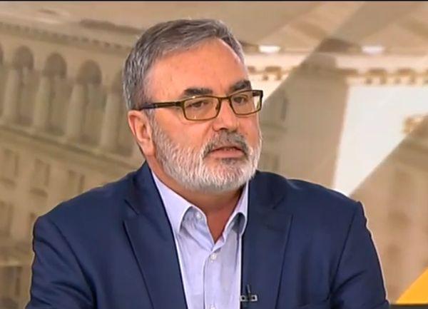Д-р Ангел Кунчев: НЗОК ще разваля договори с джипита, издали фалшиви бележки за имунизация