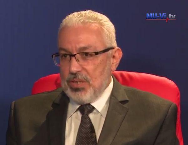 Д-р Илко Семерджиев: Лекарят не може да бъде монах в бяла престилка, затворен в болница