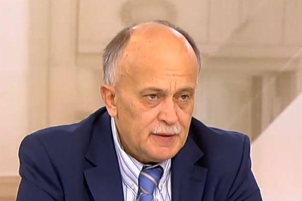 Д-р Бойко Пенков: Лично ще предложа на Надзора на Касата да отпаднат лимитите на Педиатрията