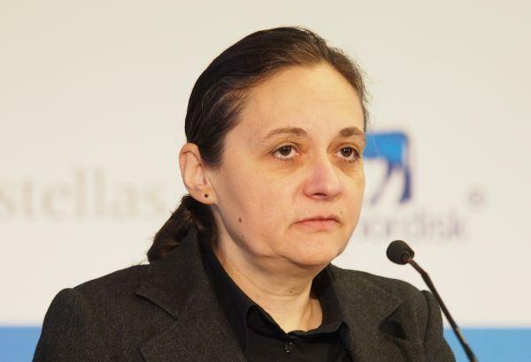 Жени Начева: В педиатричната болница няма лимит на легла и дейност
