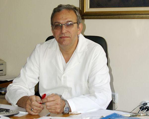 Проф. д-р Иван Поромански, дм: Гордея се с всеки спасен от нас пациент