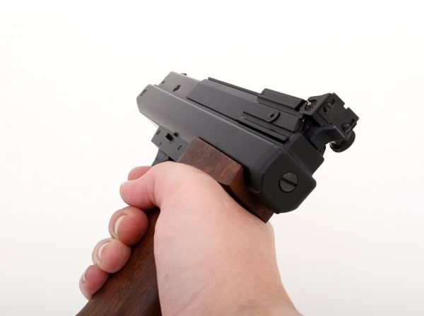 Стреляха по известен психиатър в Бургас