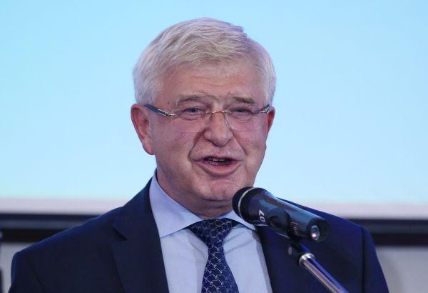 Близо 1 млн. лв. е дало МЗ за новия АГ-комплекс в Стара Загора