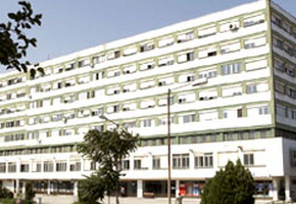 УМБАЛ Бургас назначи четирима млади специалисти