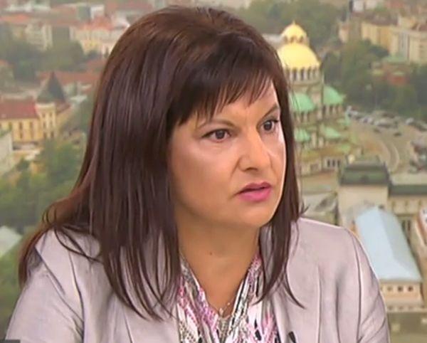 Д-р Даниела Дариткова: Няма дефицит на средства за лечение на деца в чужбина
