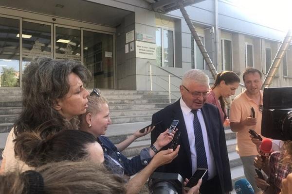 Медицинската дейност в Северозападна България ще бъде оптимизирана
