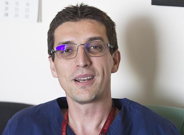 Д-р Александър  Кацаров: Винаги трябва да бъдеш малко по-добър от предния ден