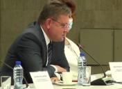 Д-р Атанасов: Не могат да се обособят изцяло чисти от COVID болници