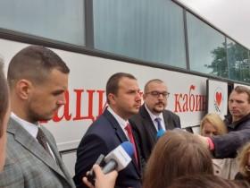 Зам.-министър Томов: За да бъдат премахнати мерките, е необходимо високо ваксинално покритие