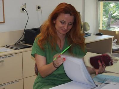 Нина Алиоски: Когато е нужна кръв, имаме нужда от добра воля,съпричастност и разбиране