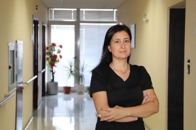 Майор д-р Цветелина Тотомирова: Грижата за хората ме привлече към медицината