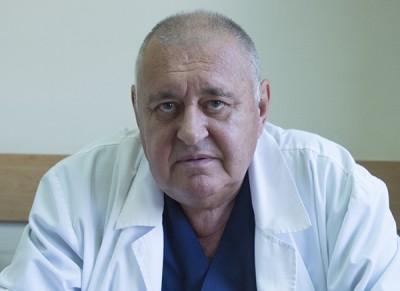 Проф. Златимир Коларов: Когато много си получил, много трябва и да дадеш