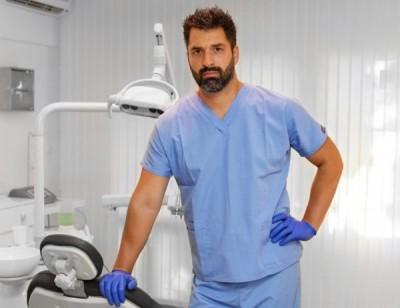 Д-р Явор Яромиров: Изборът ми да съм хирург идва от желанието ми да бъда успешен в трудното